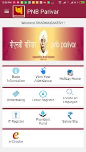 PNB Parivar 3.5.5 Mod APK (Unlimited) 1