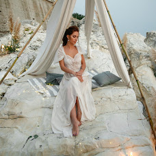 Wedding photographer Svetlana Kot (kotsvetlana). Photo of 24.11.2017