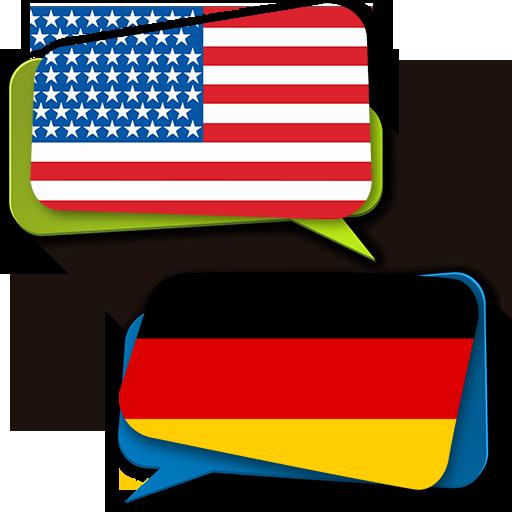 德语英语翻译 書籍 App LOGO-APP開箱王