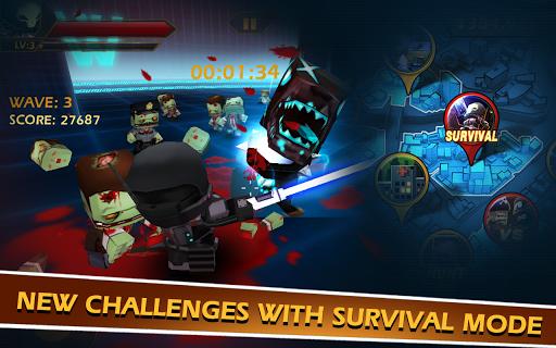 Call of Mini: Zombies screenshot 12