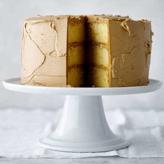 Salted Caramel Layer Cake Recipes