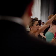 Wedding photographer Josué Miranda (JosueMiranda). Photo of 08.03.2017