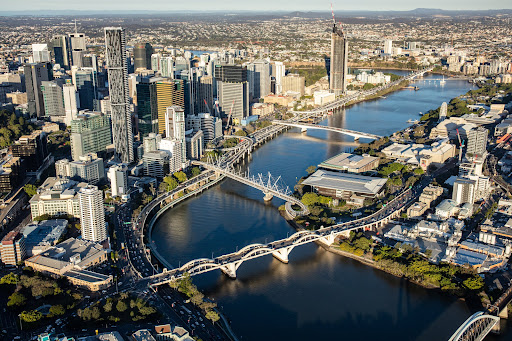 Brisbane to host 2032 Olympics
