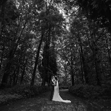Wedding photographer Ekaterina Alyukova (EkaterinAlyukova). Photo of 31.10.2017