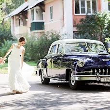 Wedding photographer Dmitriy Burcev (burtcevfoto). Photo of 07.06.2017