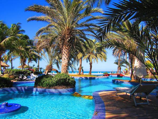Hotel Coche Paradise