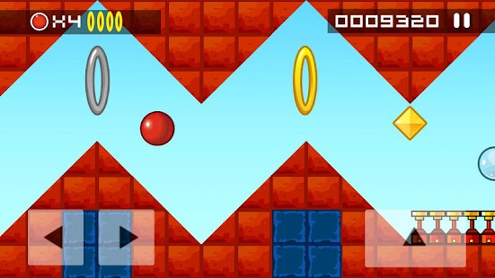 play Bounce Classic Game on pc & mac