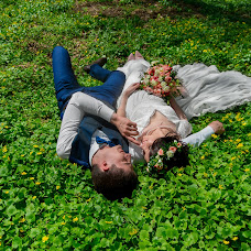 Wedding photographer Kira Tikhonova (KiraS). Photo of 02.06.2017