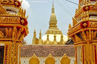 Photo: Pha That Luang