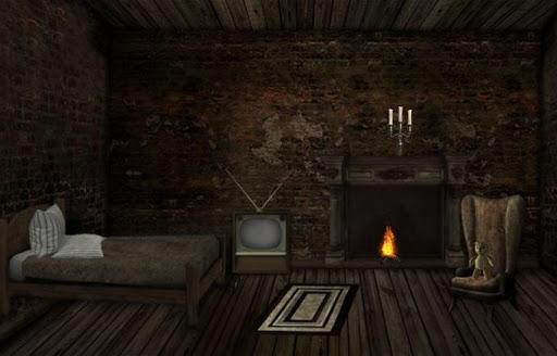 Escape Puzzle: Horror House 2 1.0.1 screenshots 6