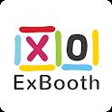 اكسبوث - exbooth icon