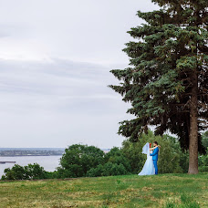 Wedding photographer Svetlana Pronchenko (prosvetart). Photo of 07.07.2018