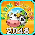 Farm Master 2048 Icon