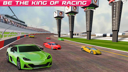 Extreme Sports Car Racing for PC