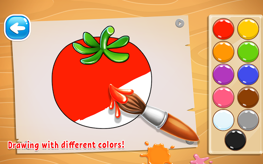 Colors for Kids, Toddlers, Babies - Learning Game apkdebit screenshots 15
