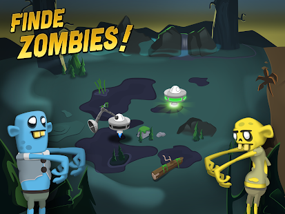 Zombie Catchers Screenshot