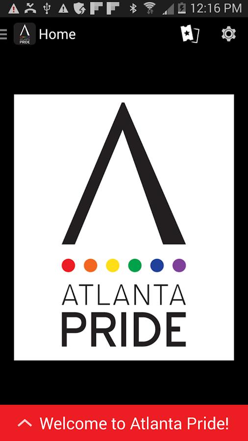Atlanta Pride- screenshot