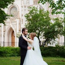 Wedding photographer Ross Yaroslava (Rosslava). Photo of 18.09.2017