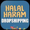 Halal Haram Dropshipping - Pdf icon