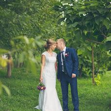 Wedding photographer Maksim Korolev (Hitman). Photo of 16.05.2017