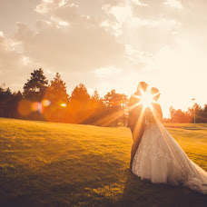 Wedding photographer Stanislav Stratiev (stratiev). Photo of 30.12.2017