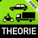 Führerschein Theorie FREE 2016 icon