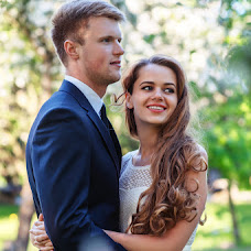 Wedding photographer Irina Yurlova (kelli). Photo of 28.05.2017