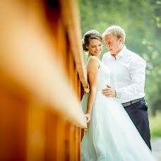 Wedding photographer Vasilisa Petruk (Killabee). Photo of 28.05.2014