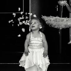 Wedding photographer Andre Oelofse (oelofse). Photo of 20.03.2016