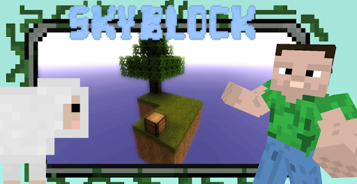 Skyblock: Craft Items