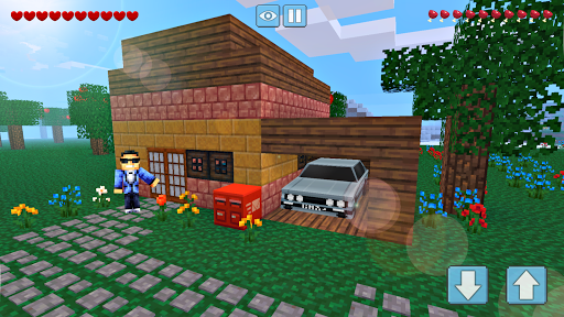 Block Craft World 3D Apk 1