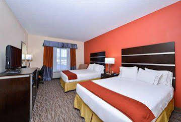 Holiday Inn Express and Suites Kingwood Medical Center Area