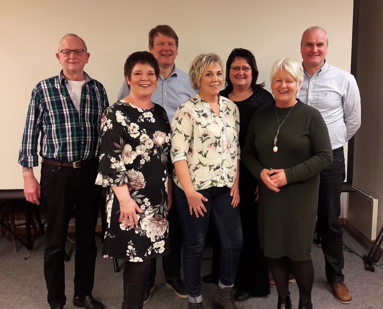 Formannskapet i Lindesnes kommune