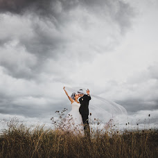 Wedding photographer Francesco Sisca (siscafotografie). Photo of 24.11.2016