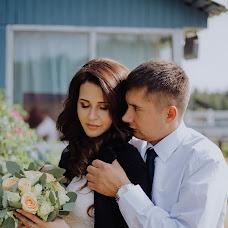 Wedding photographer Ekaterina Klimenko (kliim9katyaWD2). Photo of 04.09.2017