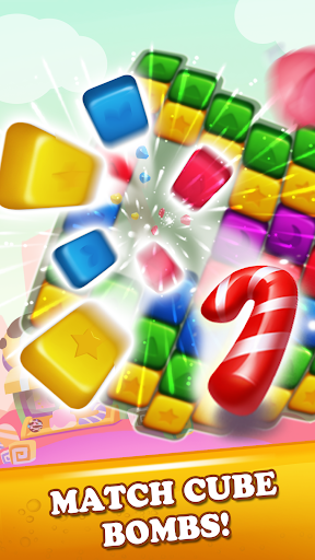 Screenshot for Candy Blast in United States Play Store