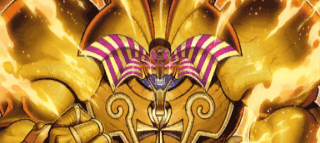 召喚神エクゾディア