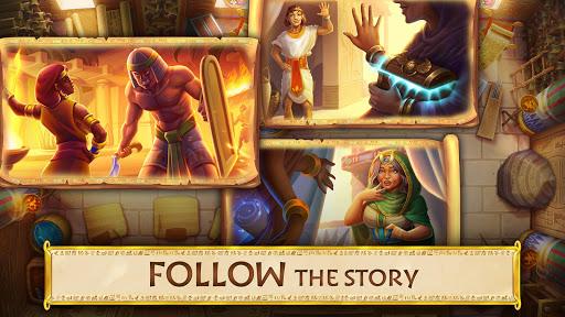 Jewels of Egypt: Match Game 1.6.600 screenshots 12