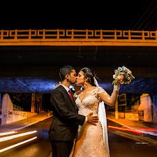 Wedding photographer Leonardo Carvalho (leonardocarvalh). Photo of 09.11.2017