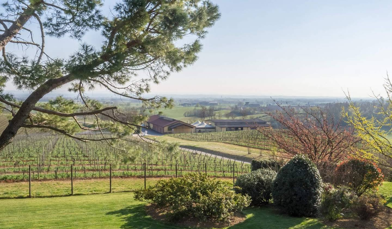 Villa avec jardin Vignale Monferrato