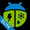 Weather Elite by WeatherBug icon