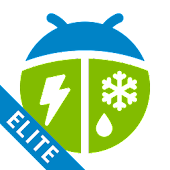 Tải Weather Elite by WeatherBug miễn phí