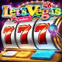 Let's Vegas Slots icon