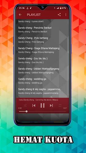 Lagu Bugis Sandy Cheng : bugis, sandy, cheng, Download, Sandy, Cheng, Offline, ALBUM, Latest, Version, Android