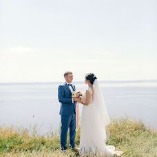 Wedding photographer Valentina Vasileva (Tina1). Photo of 15.07.2017