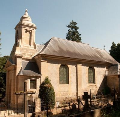 photo de Eglise Saint-Eutrope