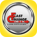 Fast Change Lube and Oil icon