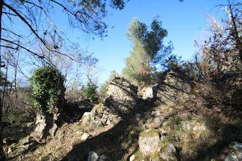 terrain à Saint-Cézaire-sur-Siagne (06)