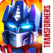 TRANSFORMERS: Battle Tactics icon