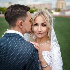 Wedding photographer Pavel Shved (ShvedArt). Photo of 24.08.2017